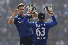 England fought well but could not save the series - http://www.tsmplug.com/cricket/england-fought-well-but-could-not-save-the-series/