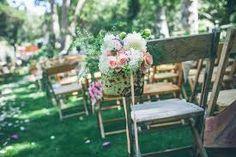 Znalezione obrazy dla zapytania garden wedding