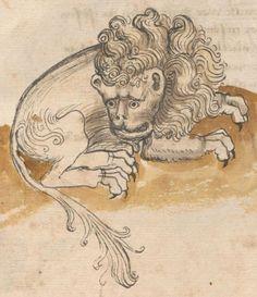 Die Pluemen der Tugent, Vintler, Hans, -1419 1. Hälfte 15. Jhdt. Cod. Ser. n. 12819 Han Folio 171