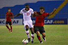 Selección Mexicana: México y Canadá Dividen Puntos en el Campeonato Sub-17 de la CONCACAF