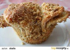 Fan tans recept - TopRecepty.cz Tans, Muffin, Breakfast, Food, Sun Tanning, Morning Coffee, Essen, Muffins, Meals