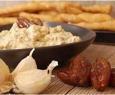 Rezept Sultans Freude - Dattel Dip von Lieblings-essen - Rezept der Kategorie Saucen/Dips/Brotaufstriche