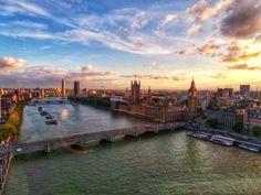 Guia de Londres para brasileiros