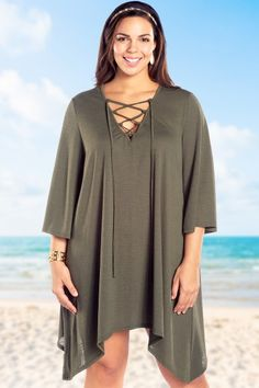 fa2d695a62 91 Best Plus Size Cover Ups, Pareos and Sarongs images in 2018 ...