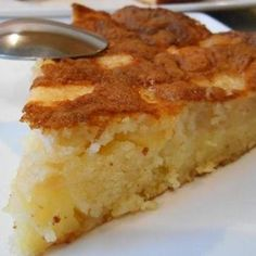 Torta di mele 4 x 9 Apple Recipes, Great Recipes, Cake Recipes, Apple Deserts, Confort Food, Bon Dessert, Torte Cake, Fruit Tart, Colorful Cakes