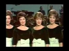 Lennon Sisters May You Always-0.mp4 - YouTube