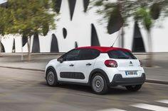 New #CitroënC3