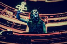 """American record producer Seven Lions has released a new song """"Rush Over Me"""" with Illenium, Said the Sky and HALIENE."""