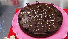 Schokoladenkuchen: Das Rezept aus Enie backt