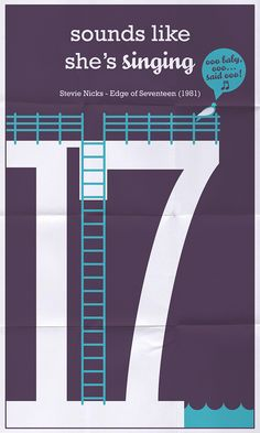 Stevie Nicks - Edge of Seventeen by Rodrigo Müller, via Flickr