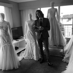 Throwback to the Sydney Showings. Snapshot via - what a great trip! Did you know Jack Sullivan gowns are available in Australia, New Zealand, UK and soon to be the U.We are all very excited for this news at Jack Sullivan Bridal! Lace Wedding, Wedding Dresses, Very Excited, Sydney, Australia, Gowns, Weddings, Bridal, Instagram Posts