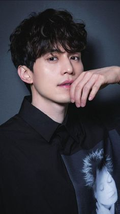 Lee Dong Wook Wallpaper, Lee Dong Wook Goblin, Lee Dong Wok, Handsome Korean Actors, Best Kdrama, Kdrama Actors, Kim Woo Bin, Drama Korea, Lee Joon