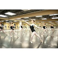 Summer Ballet Camp 2012 at Russian Academy of Ballet Orlando, FL #Kids #Events