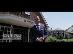 De Arendshoeve Bergambacht   Vergaderlocatie Zuid-Holland   BuitenBusiness - YouTube