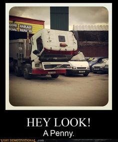 ADD truck is ADD.