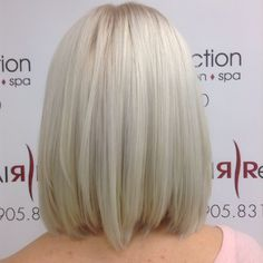 #blonde#platinum#gorgeous#cut#colour#style#hairreflectionsalon Cut And Color, Bombshells, Long Hair Styles, Colour, Beauty, Color, Colors, Cosmetology, Long Hairstyles