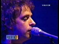 Gustavo Cerati - Alma - Bocanada - Teatro Gran Rex 1999 - YouTube