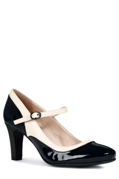 Buy Monochrome T-Bar Court Shoes online today at Next: Bulgaria