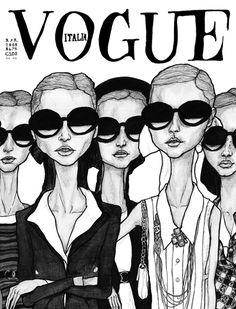 Vogue Italia | Magazine