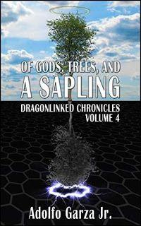 Of Gods Trees and a Sapling - An LGBT-Friendly Young-Adult Fantasy by Adolfo Garza jr #ebooks #kindlebooks #freebooks #bargainbooks #amazon #goodkindles