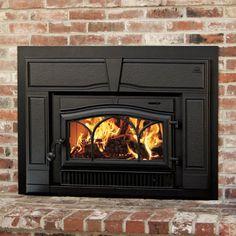44 great wood burning fireplace inserts images fireplace design rh pinterest com