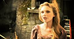 Disney Dream Portraits by Annie Leibovitz: Behind the Scenes with Taylor Swift as Rapunzel