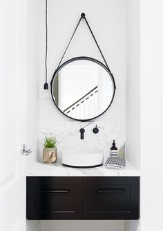 Modern bathroom design must have proper safety features to prevent accidents. These are general and specific features a bathroom needs. Downstairs Bathroom, Laundry In Bathroom, Bathroom Renos, Bathroom Interior, Bathroom Black, Bathroom Taps, Bathroom Small, Washroom, Modern Bathroom Design