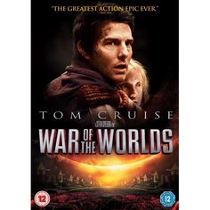 http://ift.tt/2dNUwca | War Of The Worlds DVD | #Movies #film #trailers #blu-ray #dvd #tv #Comedy #Action #Adventure #Classics online movies watch movies  tv shows Science Fiction Kids & Family Mystery Thrillers #Romance film review movie reviews movies reviews