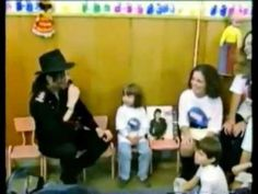 Michael Jackson visits an Orphanage in Bucharest, Romania 1992 - YouTube   I LOVE THIS VIDEO!!!!!!!!