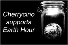 Earth Hour - what are you doing? Earth Hour, Cool Stuff