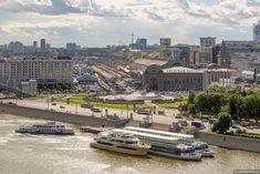 Новые фотографии Москвы, часть 1 - Чистопрудов Дмитрий