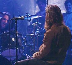 MTV Unplugged. I recorded this on my VCR that night!