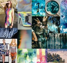 DORLY DESIGNS: Our Top Picks: Runway Fashion Prints And Textiles Fall/Winter 2014/2015