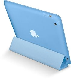 "About time... Apple released ""smart case"" that will protect both sides of your I-Pad unlike their ""smart cover"" that I wasted my $40 on...."