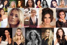 Road to Miss Universe Great Britain 2016 – 18 finalists announced