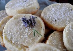 ... on Pinterest | Lavender, Lavender Shortbread and Lavender Ice Cream