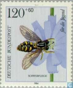 Germany, Federal Republic [DEU] - Insects