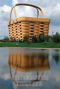 Longaburger Basket Company Newark, Ohio