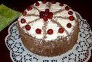 Tort szwardzwaldzki - MojeGotowanie.pl - Przepisy - Desery - Tort szwardzwaldzki