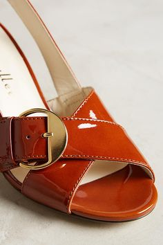 Slide View: 4: Bettye Muller Veronica Slingbacks
