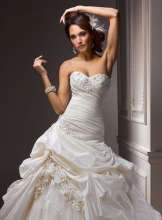 Decadence Bridal Gown