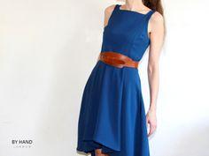 Flora dress / By hand London // Jolies bobines