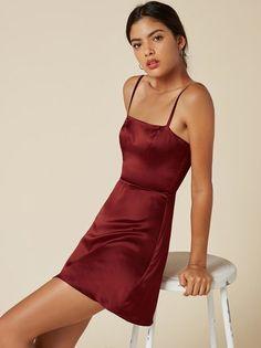 The Amelie Dress  https://www.thereformation.com/products/amelie-dress-castilian?utm_source=pinterest&utm_medium=organic&utm_campaign=PinterestOwnedPins
