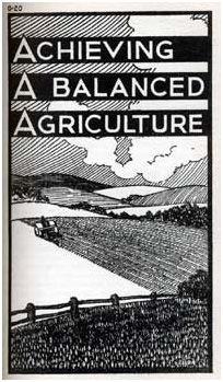 Agricultural Adjustment Administration