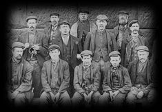 1885 - The Cleveland Ironstone industry peaks with 40 pits and 10,000 miners yielding over 6 millions tons of ironstone a year. A workforce of 1,600 men and boys produces over a million tons at Eston alone.