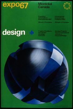 expo 67 di design