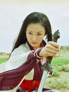 The Patriotic Knights  《俠骨丹心》 2005 - Chen Long, Stephanie Hsiao, Wallace Chung and He Meitian