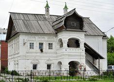 Нижний Новгород, усадьба