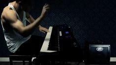 """Eminem Medley"" - Piano Cover"