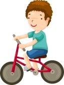 Young boy riding a bicycle vector image on VectorStock Free Vector Images, Vector Free, Single Image, Young Boys, Bicycle, Clip Art, Tricycle, Bicycles, Pictures